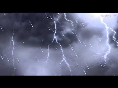Lightning And Trees 4k Wallpaper Purple Lightning Lightning Images Purple Aesthetic