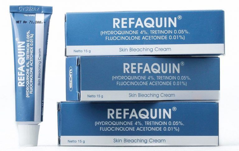 Fasolon Cream Untuk Jerawat