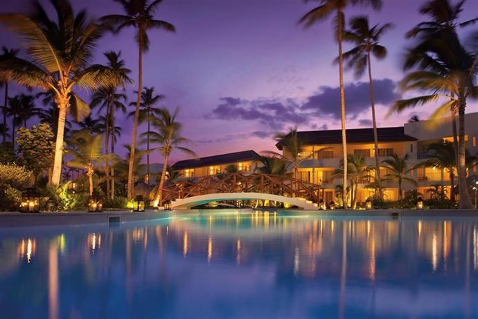 Hotel Deal Checker - Secrets Royal Beach Resort Punta Cana