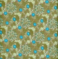 fq Patchwork Fabric Freedom William Morris Mania F532 C