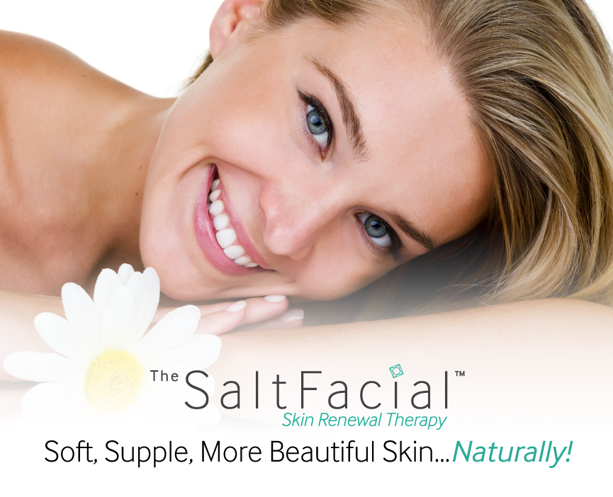 Saltfacial Gorgeous Flawless Skin Laser Lipo And Vein Center Laser Skin Skin Care Treatments Skin Treatments
