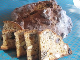 Receitas Especiais: Broas de Batata