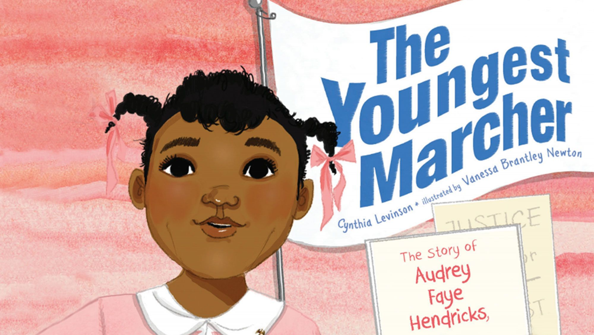 The Youngest Marcher Common Core Curriculum Guide