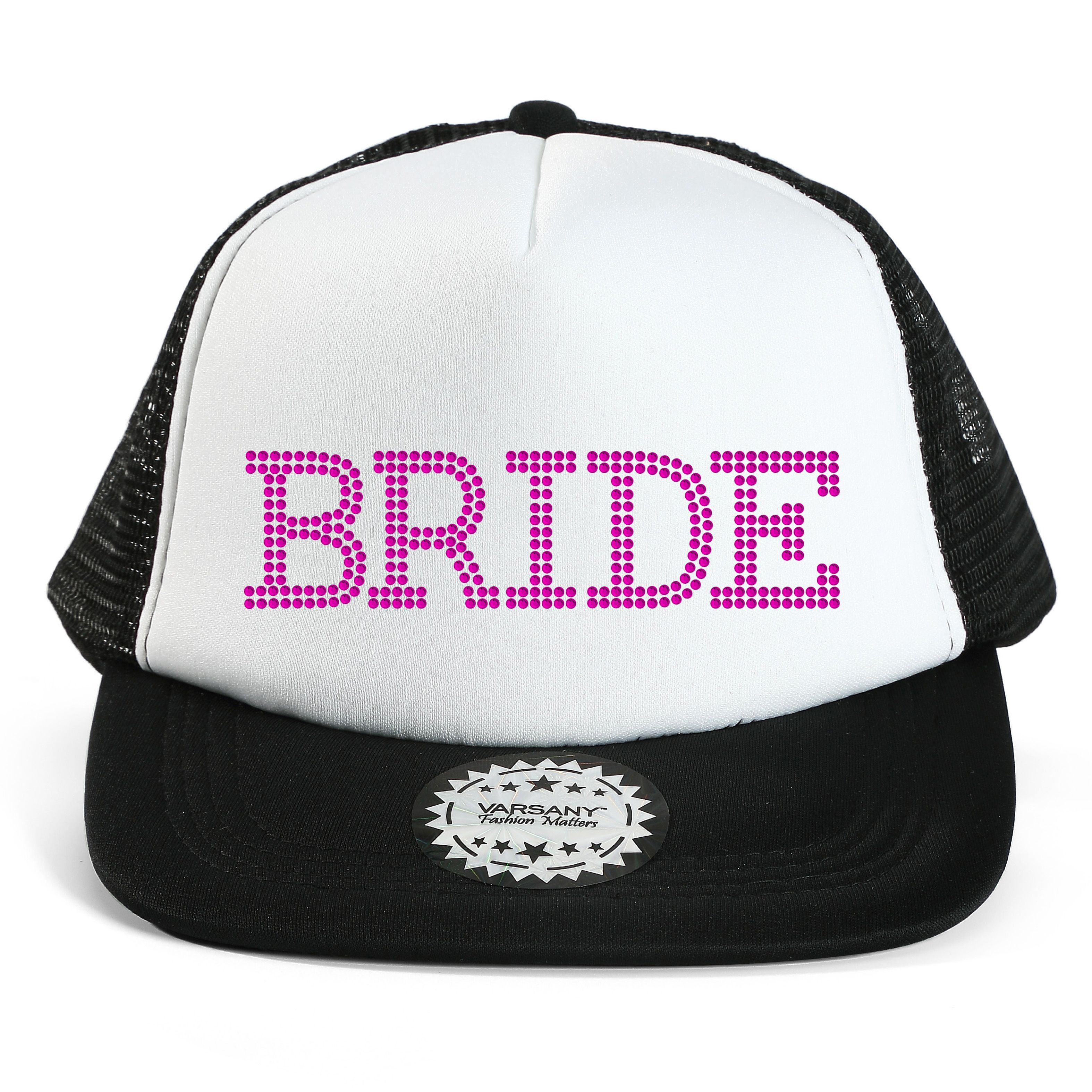 3427fbef8d2 Bride Hats perfect for hen party . We bring to you our new hen party  crystallised