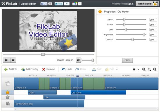 Products for video editors and videographers: Plugins, stock