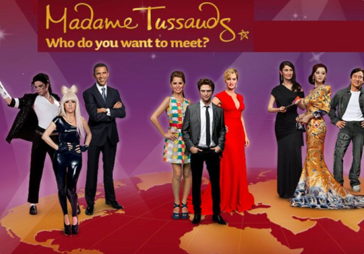 Image Result For Madame Tussauds London Madame Tussauds