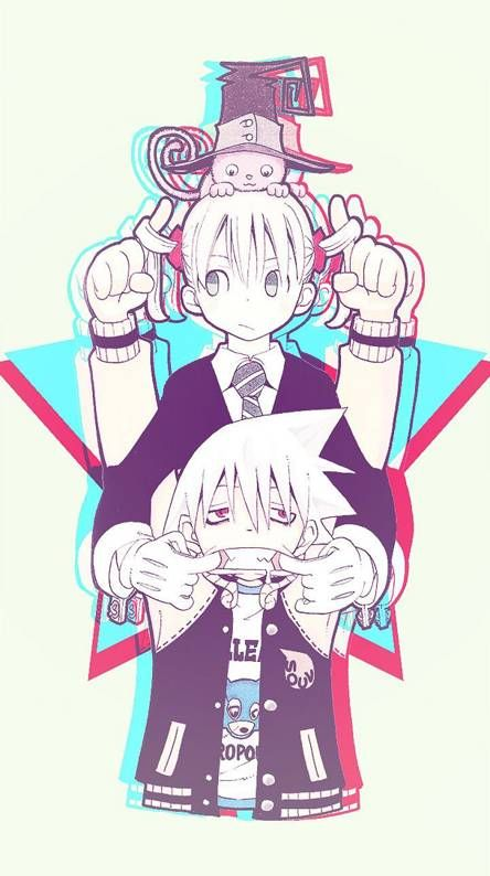 soul eater wallpaper by Poison_Chimera - 4235 - Free on ZEDGE™