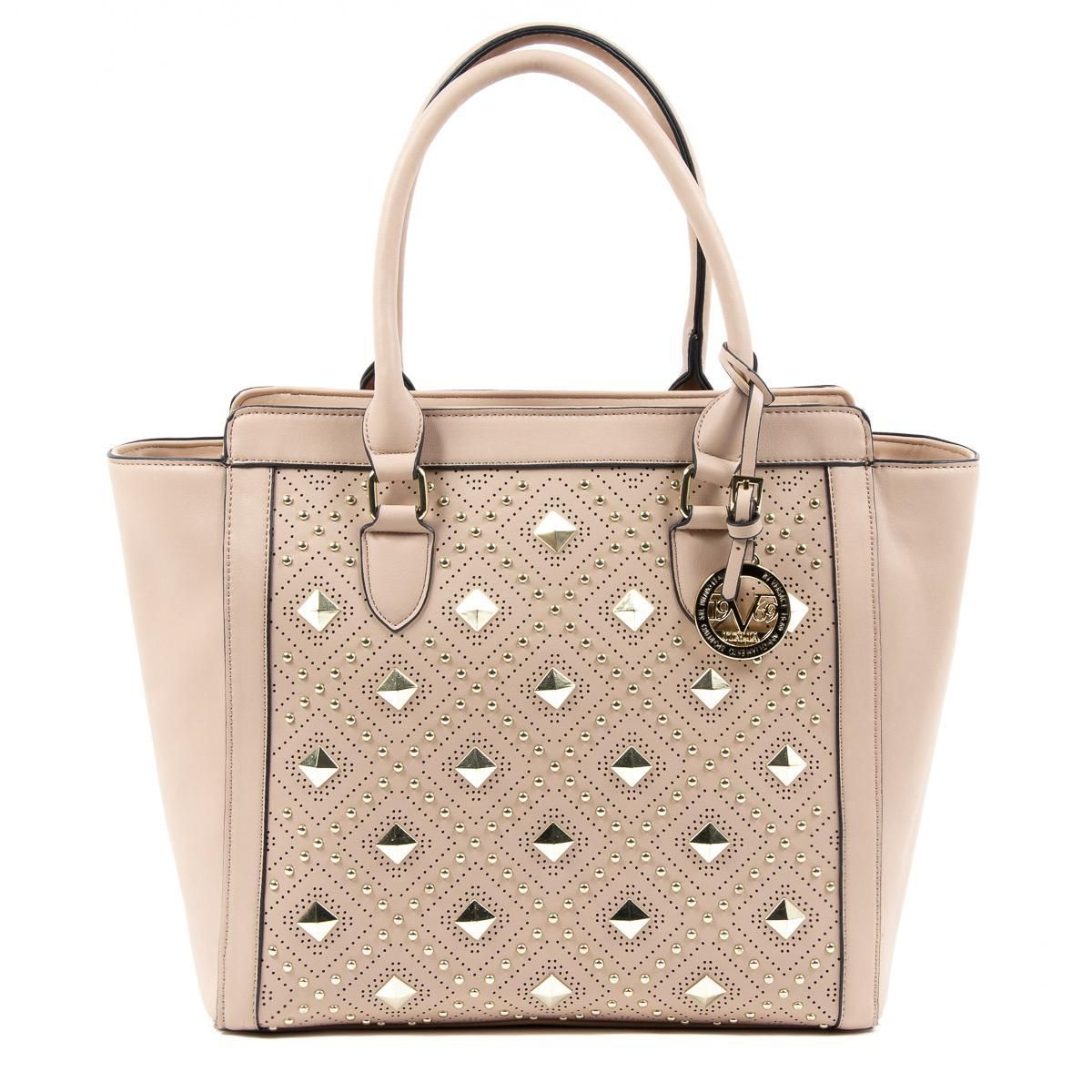 191974d39b61 V 1969 Italia Womens Handbag Pink ROBERTA - Handbags   Purses