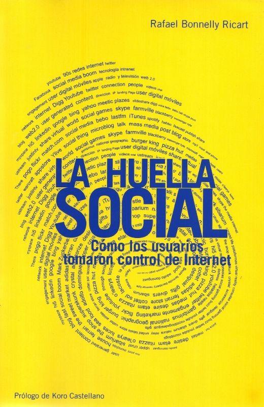 La huella social. Rafael Bonelly Ricart