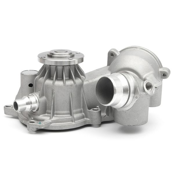 Engine Water Pump and Gaskets for BMW E70 X5 4.8L E71 X6 E60 E65