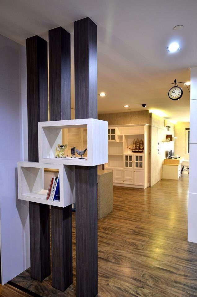 appealing living room door designs | Partition in 2019 | Living room partition design, Ceiling ...