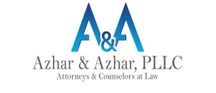Azhar Law Firm Pllc Dallas Texas Azhar Amp Azhar Pllc Is A
