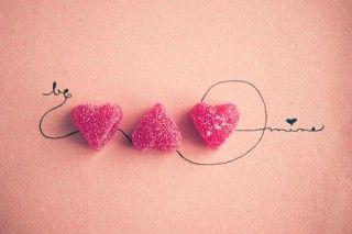 Be Mine Be Mine Valentine Pinterest Amor Portadas Y