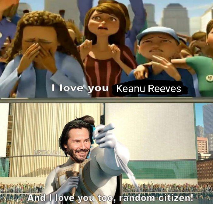 E3 Right Now Keanu Reeves Keanu Reeves Meme Celebrities Funny