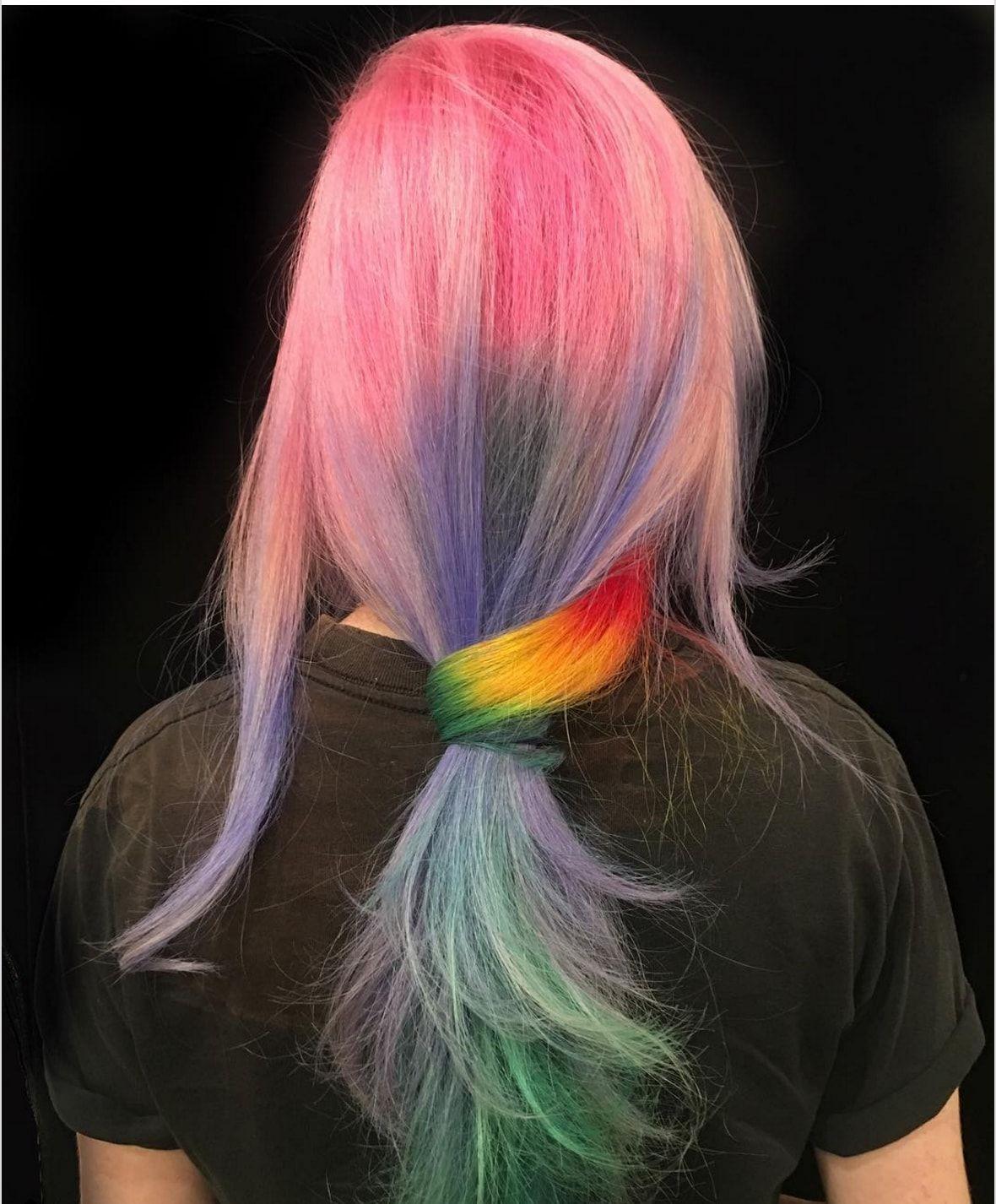 15 Gorgeous Hair Highlight Ideas 2020 15 Gorgeous Pastel Hair Color | New HAIR STYLES 2020 | Pastel hair