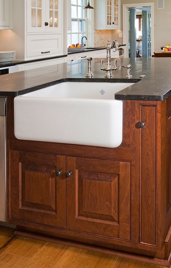 Classic Period Kitchens Designs U0026 Renovation Ideas By HomeTech Renovations  With An Award Winning Design