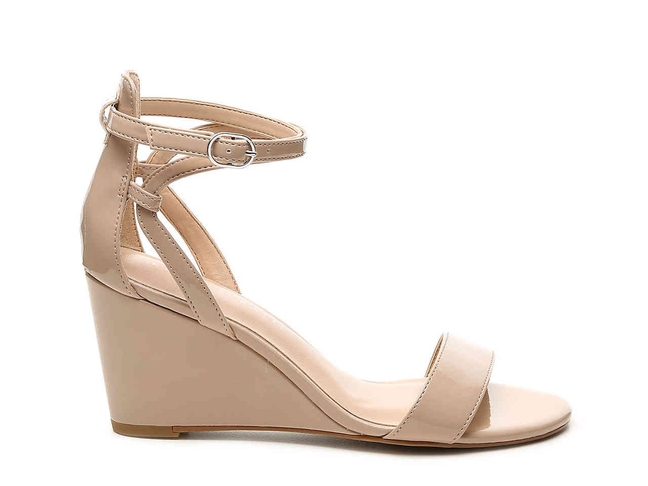 e1777a8f4a9c Kelly   Katie Tamra Wedge Sandal Women s Shoes