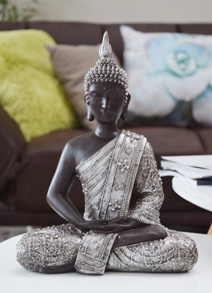 statuette de bouddha bouddha pinterest bouddha. Black Bedroom Furniture Sets. Home Design Ideas