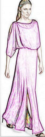 (Si te gusta te la regalamos con la tela que compres).http://www.aleko.kingeshop.com/Vestido-tunica-griega-dbaaaalua.asp