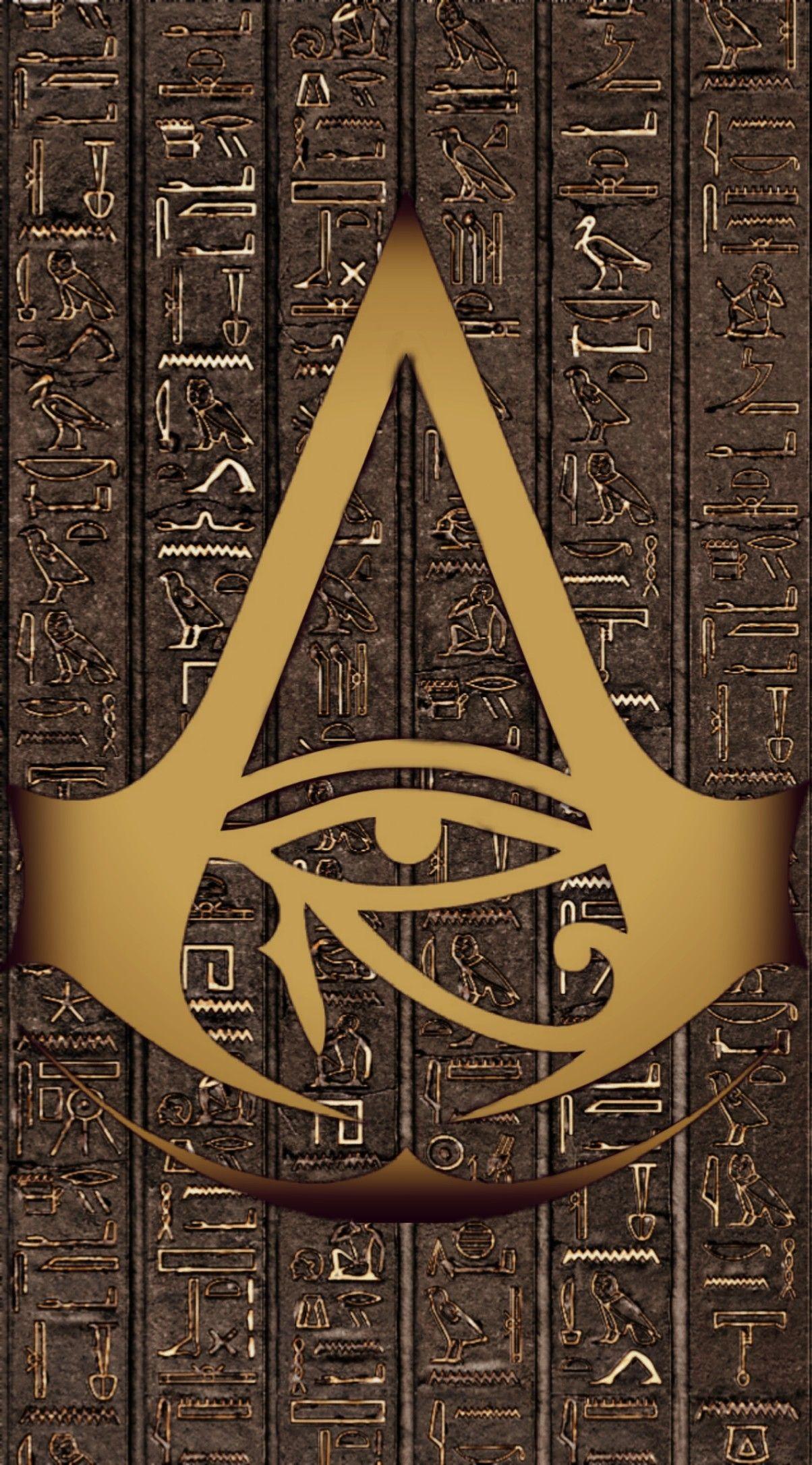 Logo/ wallpaper/assassin's / assassin's creed/assassin's