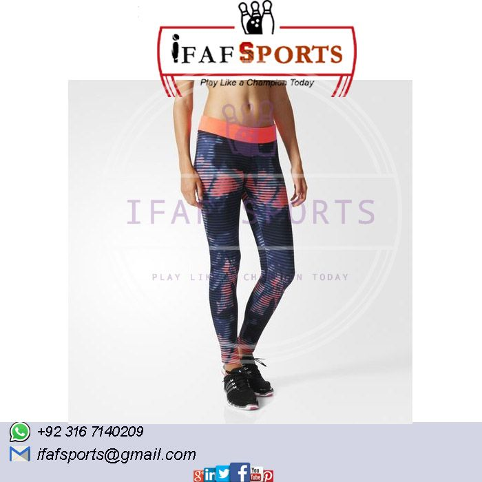 1f6f16c9a4 Gear up for your training and your active lifestyle with the latest women s  tights and leggings from IFAF SPORTS. Enjoy free shipping (according to ...