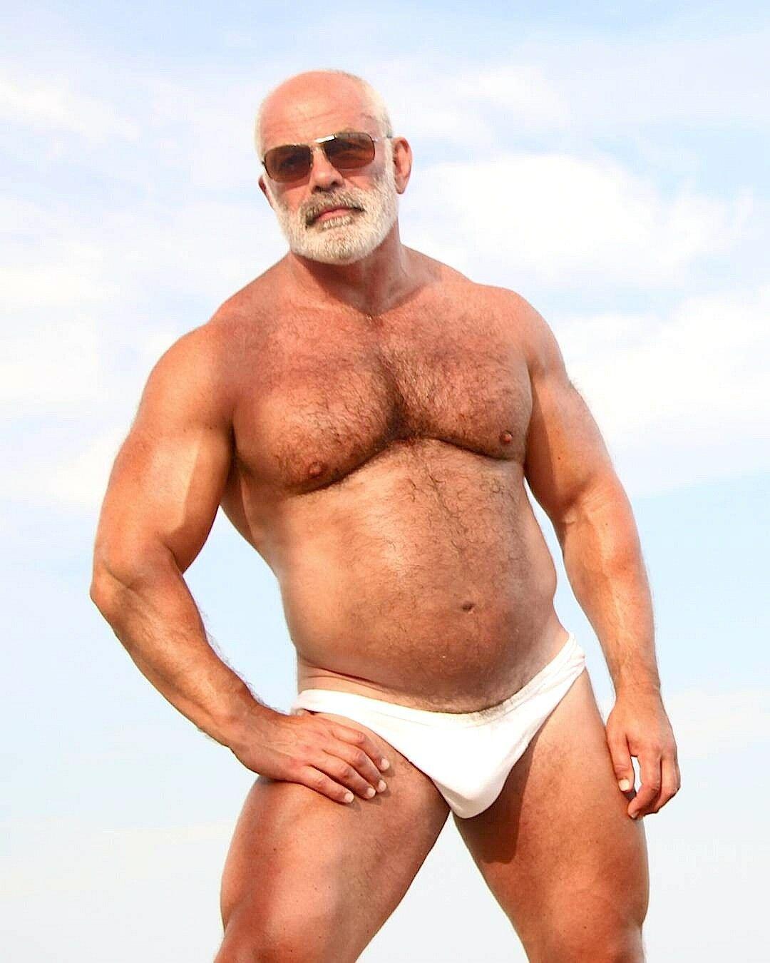 Homens gays gordos