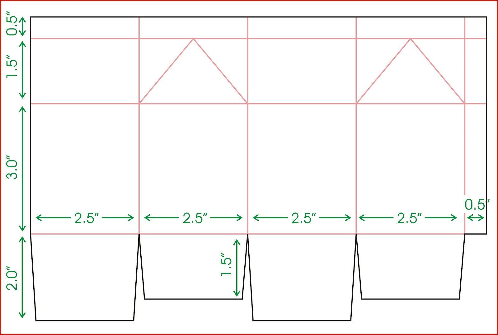 milk carton template - Google Search | silhouette cutting ...