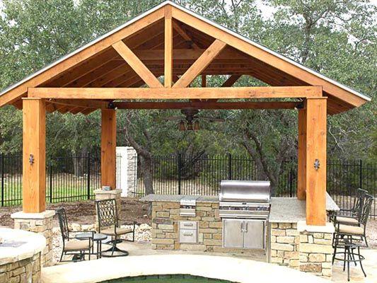 Austin Outdoor Living Photo Gallery Texas Pools Patios Gazebo Outdoor Kitchen Outdoor Living Outdoor Kitchen Outdoor Sheds