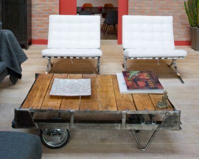Astuces Recup Pour Tables Originales Coffee Table Furniture Home Decor