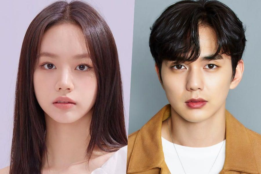 Hyeri In Talks Along With Yoo Seung Ho For Upcoming Historical Drama