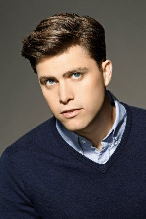 colin jost height