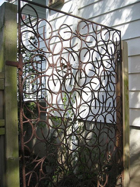 Garden Gate Modern Home Ideas Gate Garden Gates
