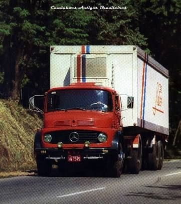 Caminhões antigos nacionais - Pesquisa Google