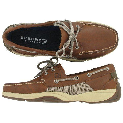 Sperry® Men's Intrepid Boat Shoe I3p2s