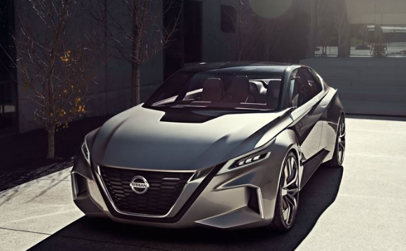 2020 Nissan Altima Coupe Redesign Engine Price Nissan Launched The Present Altima Way Back In 2012 As An Update To Nissan Altima Nissan Nissan Altima Coupe