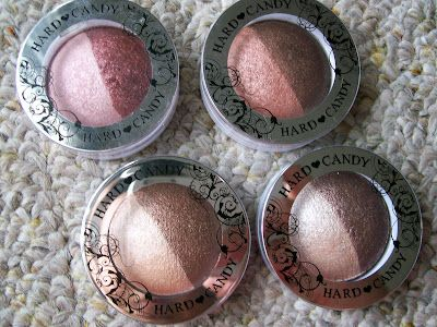 Beauty Broadcast: Hard Candy Shadow Duos!