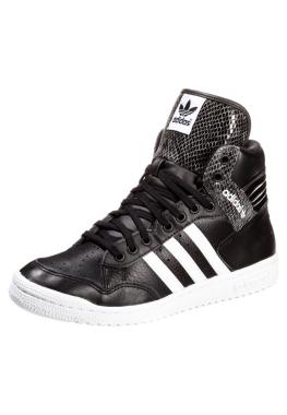 Adidas Originals Pro Conference Zapatillas Altas Negro CentralMODA.COM