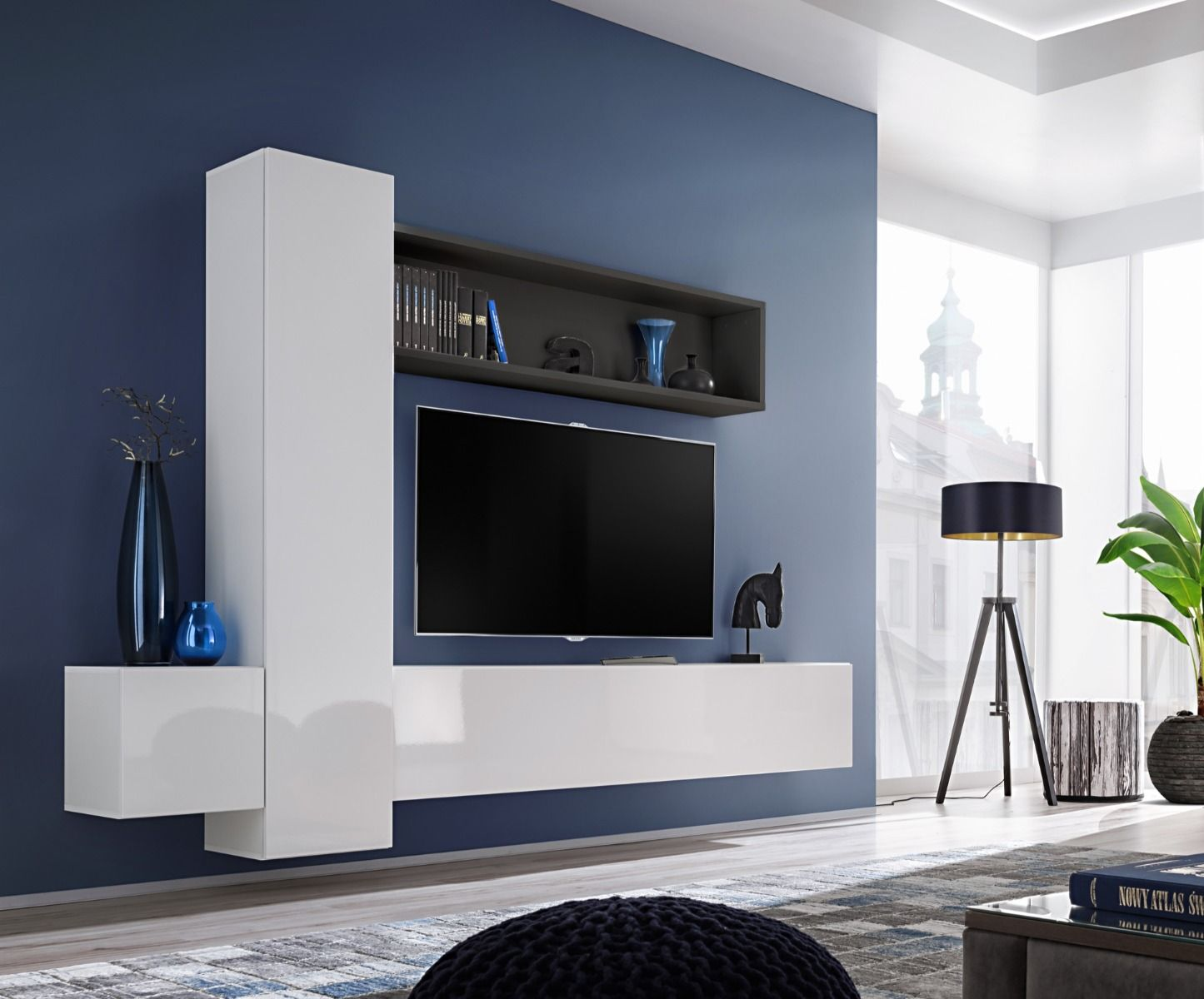 Meuble Living Tv Moderne Boise Ix Meuble Tv In 2018 Ikea Besta Soggiorno