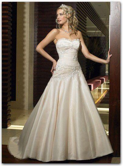 Nuevo vestido publicado! maggie sottero evory ¡por sólo $6000 ...