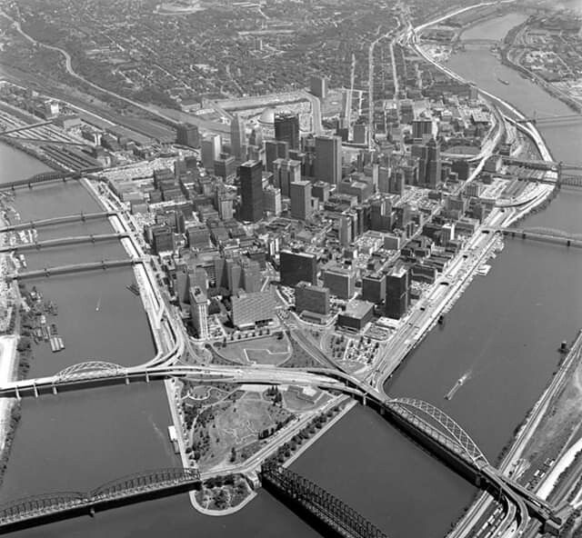Pittsburgh Landmarks and Monuments: Pittsburgh ... |Pittsburgh Iconic Landmarks