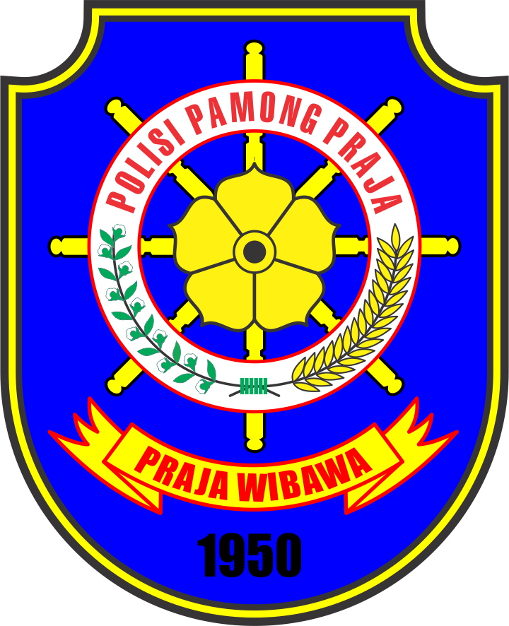 Pol Pp Logo by Miss Pearl Predovic (Dengan gambar