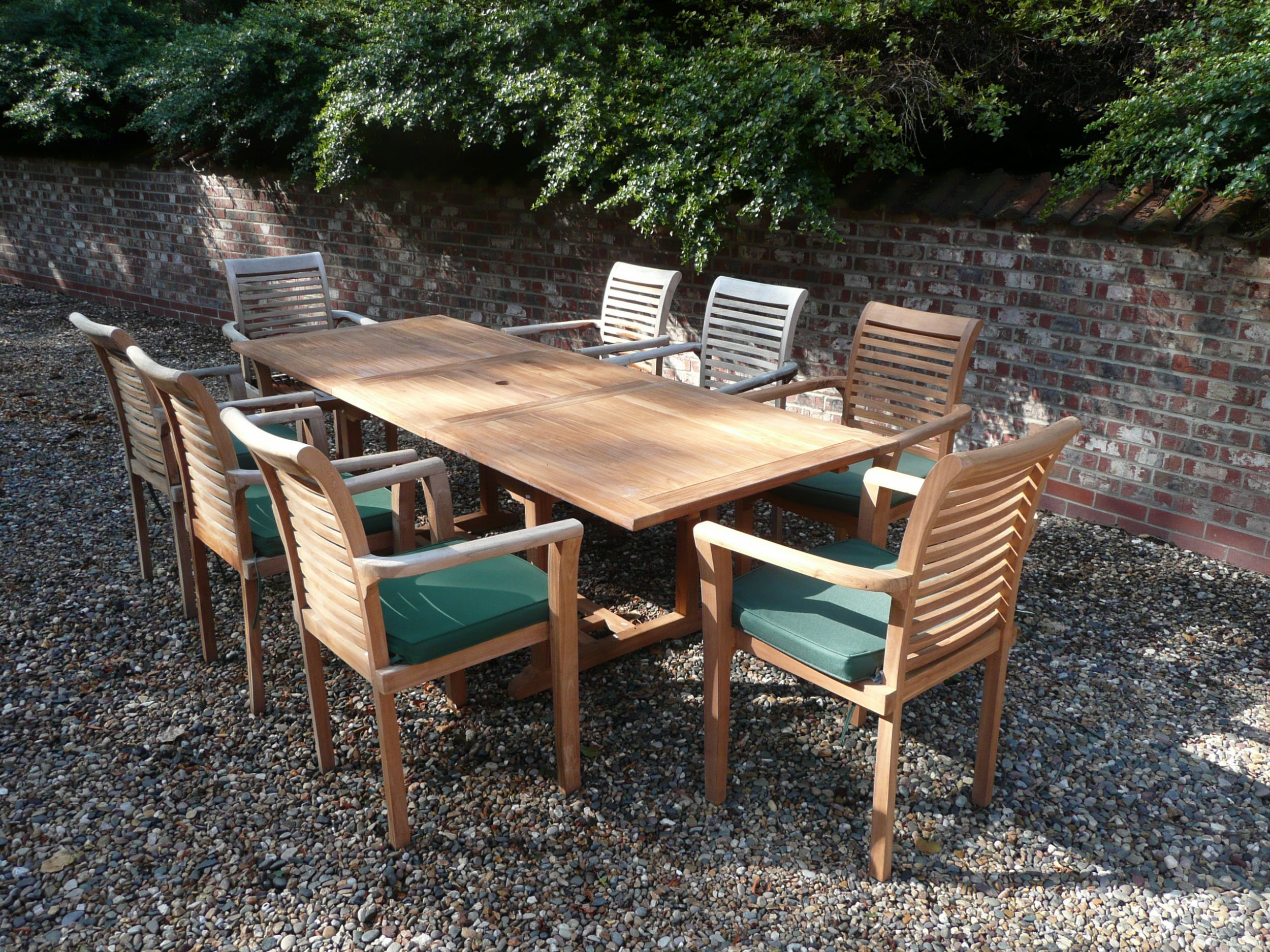 Harrogate Teak Garden Furniture Set Hunters Of Yorkshire Teak Garden Furniture Build Outdoor Furniture Teak Wood