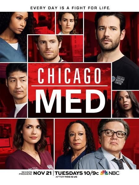 Chicago Med Saison 1 Streaming Vf : chicago, saison, streaming, Chicago, Saison, Streaming, Complet, Gratuitement, Votre, Streaming:, Colin, Donnell,