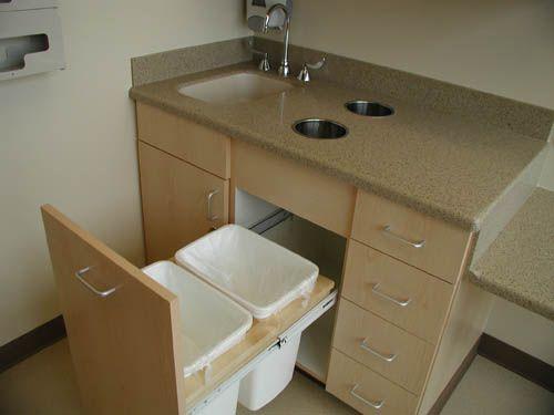 Medical Office Cabinets Más