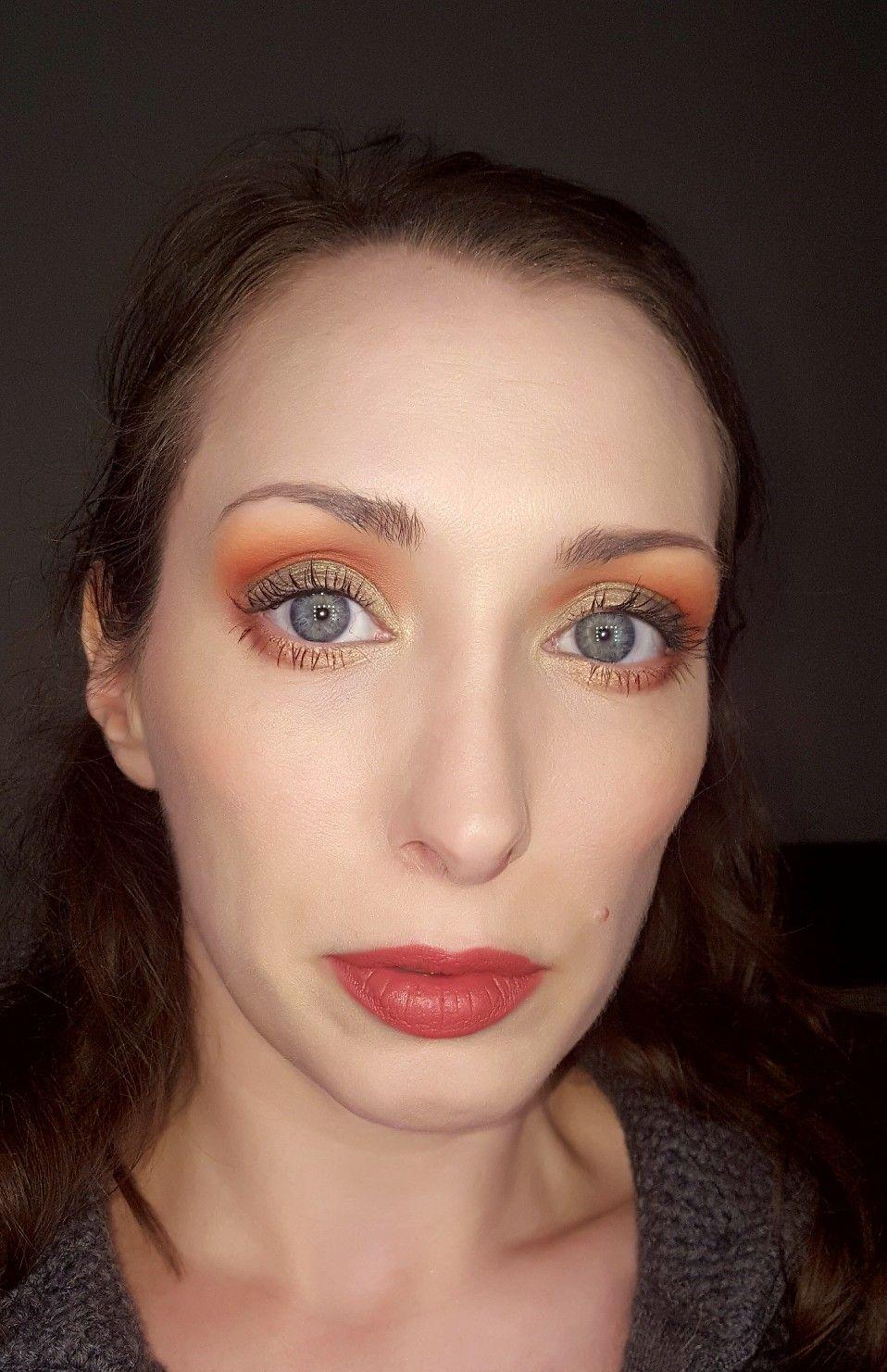 ColourPop Perception Palette Eyeshadow looks, Cruelty
