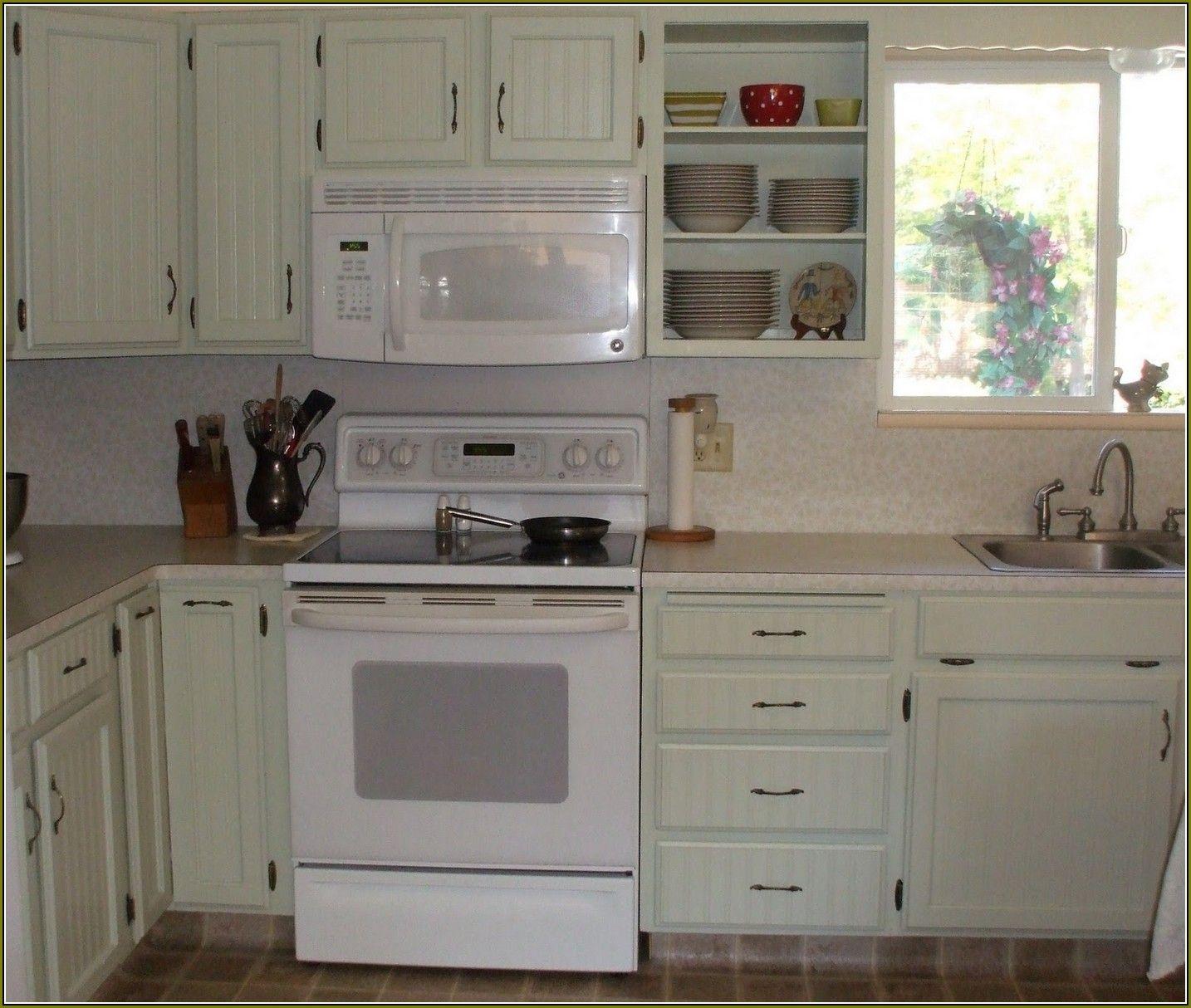 Beadboard Cabinet Doors Kitchen | Beadboard kitchen ...
