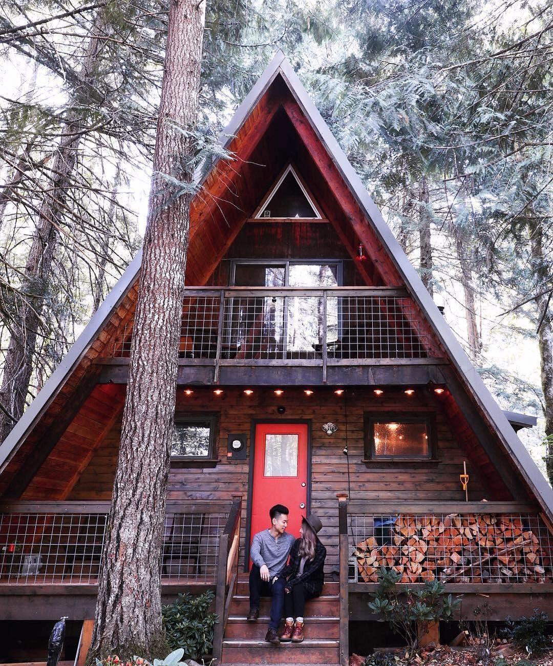 rent nostalgia the portable to c cottage in rental washington marlin tiny home cedar cabins