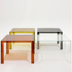 Photo of Invisible Tisch Kartell