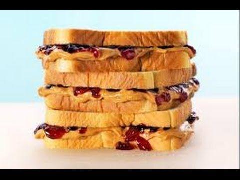 Welch Rarebit - Sandwich Recipes