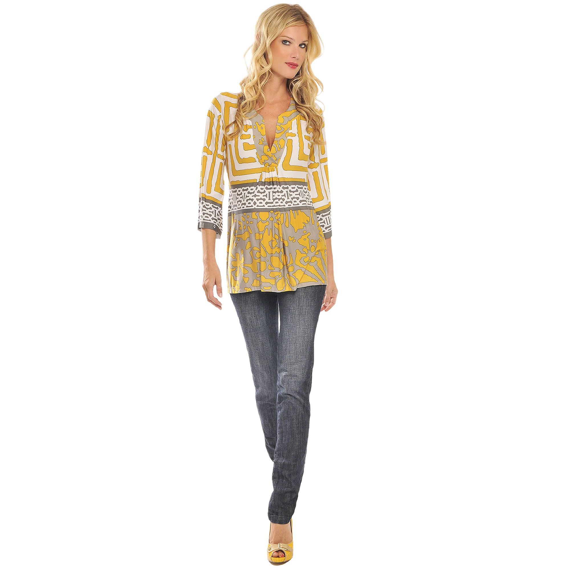 Olian Brooke Tunic